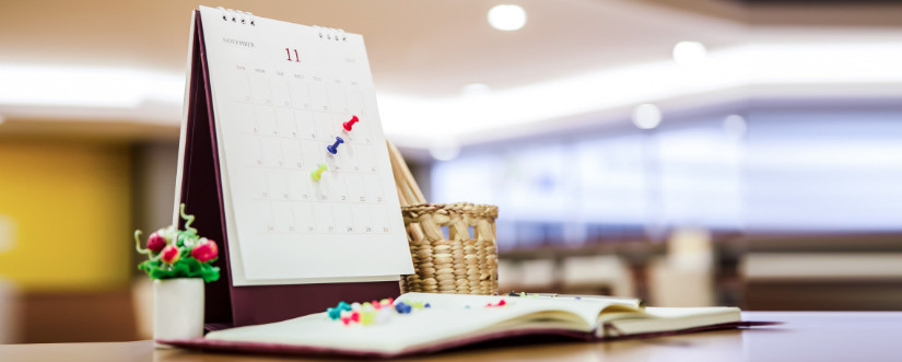Календарь бухгалтера для ООО на УСН в 2020