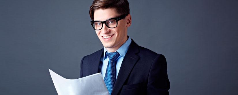трудовой договор с финансовым директором